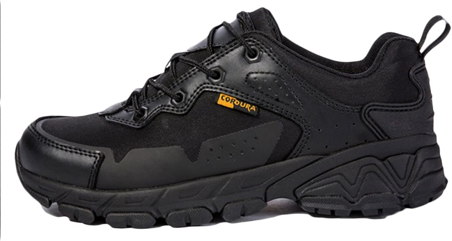 Hiking shoes Men Waterproof Ankle Lightweight Ultralight Breathable Tactical Boots Commando Low Help Combat Boots