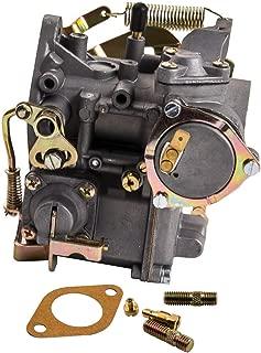 Carburetor for VW Beetle 34PICT-3 Type 1 Air Cooled 1600cc Dual-Port Engine 113129031K 98-1289-B