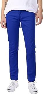 JD Apparel Men's Skinny Fit Jeans