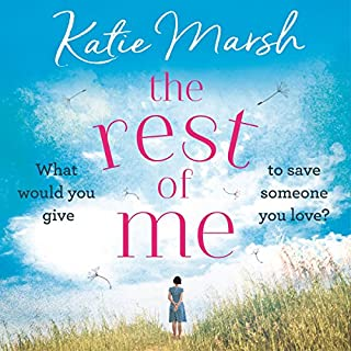 The Rest of Me                   De :                                                                                                                                 Katie Marsh                               Lu par :                                                                                                                                 Alex Tregear                      Durée : 12 h et 8 min     Pas de notations     Global 0,0