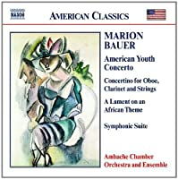 Bauer - American Youth Concerto (2006-08-01)
