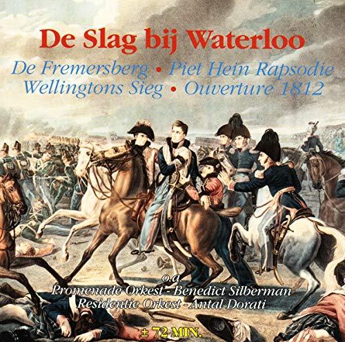 Various - Slag Bij Waterloo