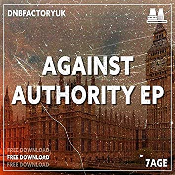 Against Authority EP