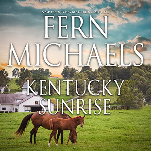Kentucky Sunrise audiobook cover art