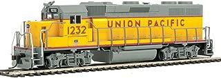 Atlas HO Scale EMD GP39-2 Diesel Locomotive Union Pacific/UP (Red Stripe) #1232