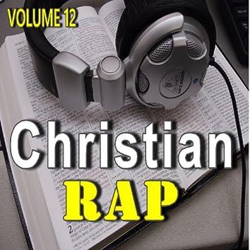 Christian Rap, Vol. 12 (Instrumental)