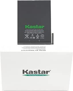 Kastar Replacement Internal Battery iPad Mini1 (1st Generation iPad Mini) Fixes for Apple 616-0627, 616-0633, 616-0688 and Apple A1432, A1445, A1454, Apple iPad Mini, iPad Mini Retina, iPad Mini WiFi