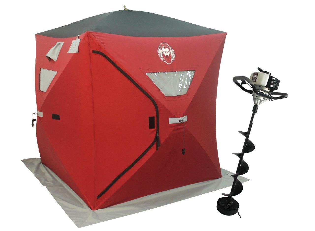Nordic Legend Power Portable Shelter