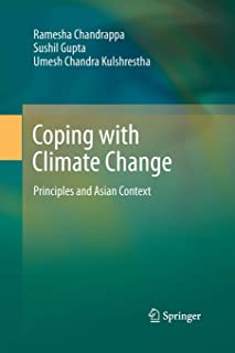 Coping with Climate Change: Principles and Asian Context