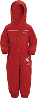 Regatta Girl's IV Puddle All-in-One-pak