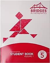 Bridges in Mathematics, 2nd Edition, Student Book, Volume 1, Grade 5