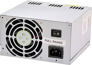 FSP Group 600W ATX Power Supply 80Plus Bronze Certified (FSP600-80PSA)