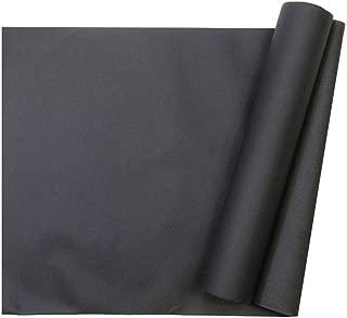 Aubergine Serviette intiss/ée x25 40x40cm