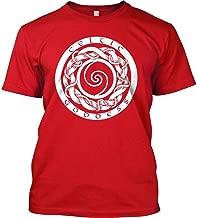 Celtic Tribal/Celtic Goddess Celtic T-Shirt Made in USA T-Shirt.