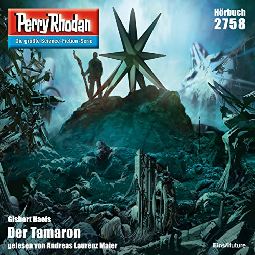 Der Tamaron cover art