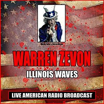 Illinois Waves (Live)