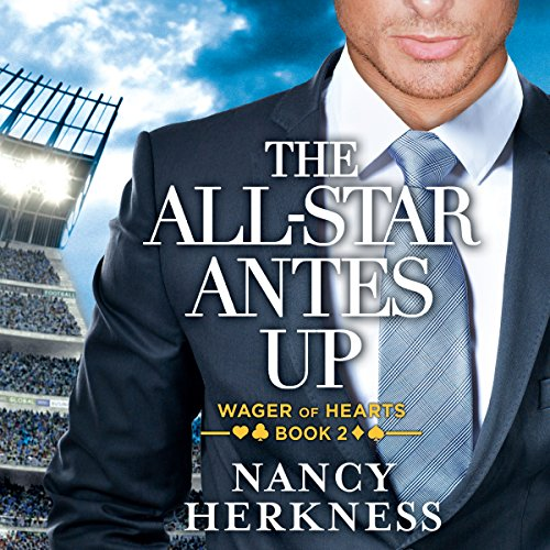 The All-Star Antes Up cover art