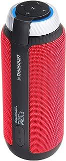 Tronmsart Element T6 Bluetooth Speaker for Multi, Red - T6