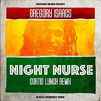 Night Nurse (Remixes & N Sides)