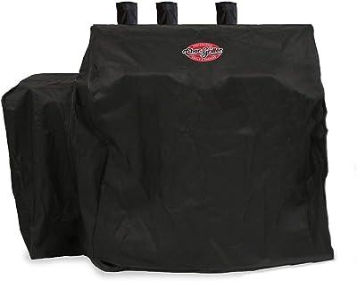 Char-Griller 5055 2-Burner Dual Function Grill Cover, Original Version