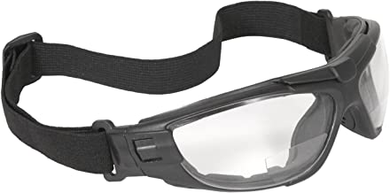 Radians CTB1-120 Safety Glasses, Multi, One Size