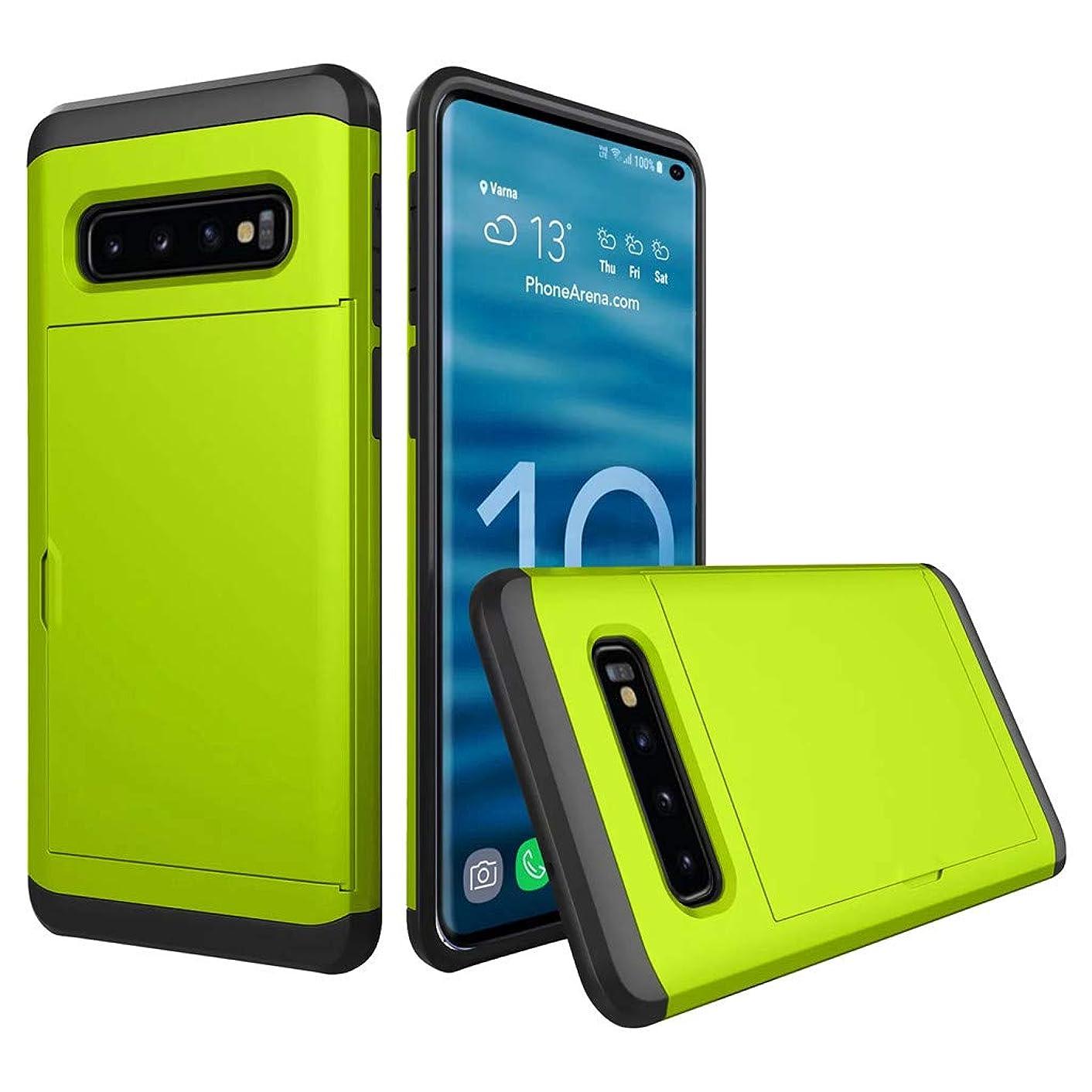 for Smasung Galaxy s10/s10 Plus/S10e Phone Case, Iusun Ultra-Thin Luxury Hard PC+Silica Gel Protective Case Cover Bumper