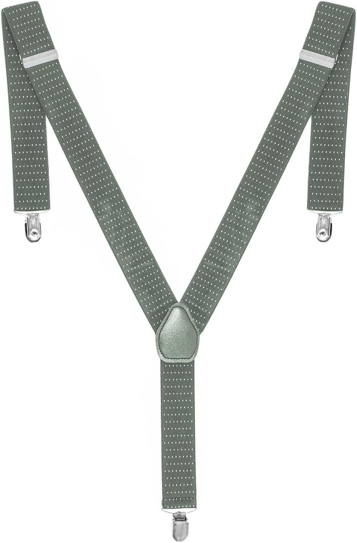 Men's 35Mm Braces