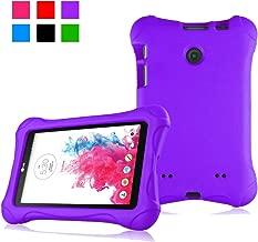 Bolete LG G Pad 7.0 Protective Case for LG G Pad V400 / V410 (LTE) / UK410 / VK410/ LK430 7 inch Android Tablet