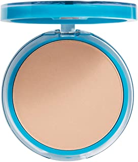 COVERGIRL Clean Matte Pressed Powder, Medium Light (Packaging May Vary)