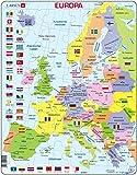 Desconocido Europa Puzzle 48 Piezas