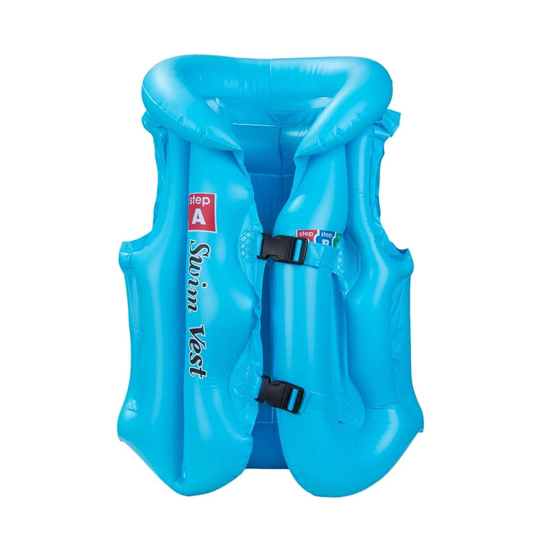 Goshang フローティングベスト 子供用 シュノーケリングベスト 女の子 男の子 シュノーケリング 泳ぐ ジャケット 浮力水着 スイミング補助具 強い浮力 高い負荷力 水泳練習