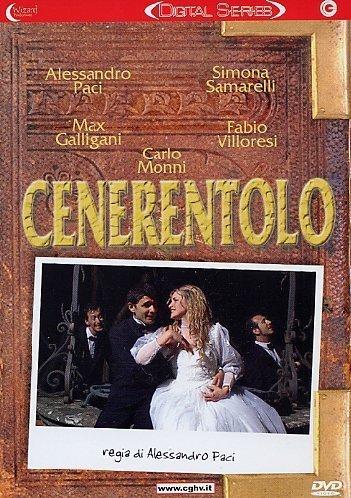 Cinderella (2004) ( Cenerentolo )