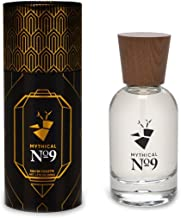 Beard and Lady- Mythical No. 9 Unisex Fragrance eau de toilette 1.7 fl oz 50ml - created by YouTubers Rhett and Link (Hosts of Good Mythical Morning)