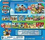 Cardinal Games 12 in 1 Puzzles Paw Patrol 12 en 1, Multicolor (Spin Master Toys Ltd 6041049)
