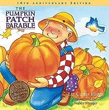 Best the pumpkin patch parable Reviews