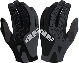 509 4 Low Gloves (Stealth Hextant - Large)