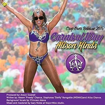 Carnival Way