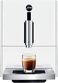 Jura A1 Ultra Compact Coffee Center with P.E.P. (White)