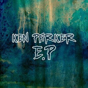 Ken Parker - EP