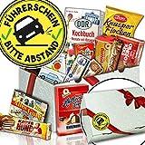 Führerschein + Süßigkeiten Geschenkset DDR + Geschenk für Führerschein