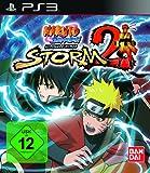 Namco Bandai Games Naruto Shippuden: Ultimate Ninja Storm 2