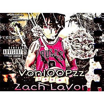 Zach Lavon