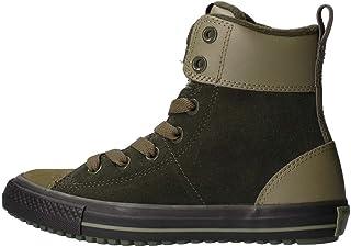Converse Kids Chuck Taylor All Star Asphalt Boot Hi