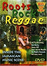 Roots Rock Reggae - Inside the Jamaican Music Scene