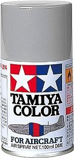 タミヤ エアーモデルスプレー No.02 AS-2 明灰白色 86502