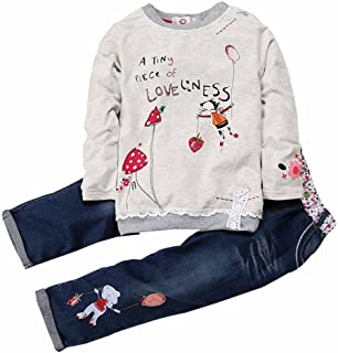 cartoon clothes for girls