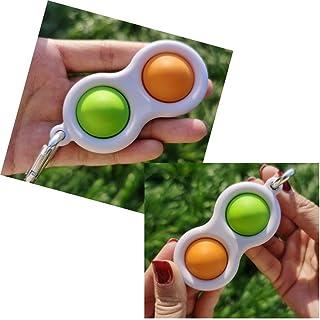 WYUE Simple Dimple Fidget Toy (Pack of 2 )