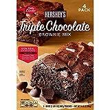 Betty Crocker Ultimate Chocolate Brownie Mix (20 oz. ea., 4 pk.)