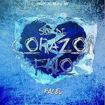 Soy De Corazon Frio