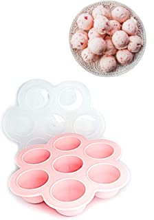 Keto Fat Bomb-Dessert Molds and Recipe Tray with Easy and Simple Low Carb, High Fat Treats